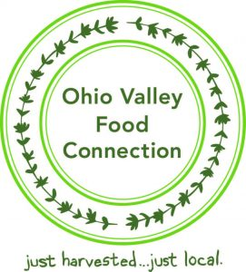 Ohio Valley Food Connection Logo