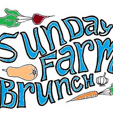 Sunday Farm Brunch – November 19, 2017